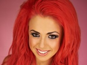 Holly de Geordie Shore (Foto: MTV)