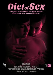 Cartel de 'Diet of Sex'