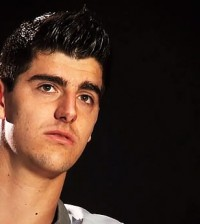Thibaut Courtois (Foto: At Madrid)