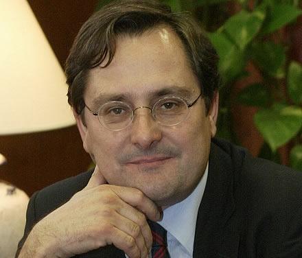 Paco Marhuenda