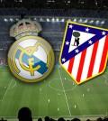 Derbi madrileño Atlético-Real Madrid