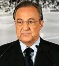 Florentino Pérez (Foto: Real Madrid.com)