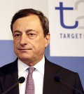 Mario Draghi, Presidente del Banco Central Europeo - Foto: BCE