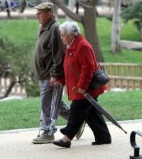 Pensionistas y jubilados (Foto: Ministerio Empleo)