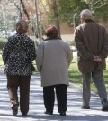 Pensionistas jubilados (Foto Ministerio Empleo)