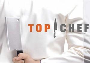 Cartel de 'Top Chef'