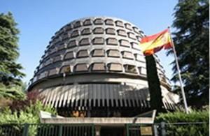 (Foto: Tribunal Constitucional)