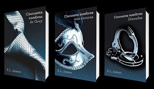 E.L. James escribirá el cuarto libro de \'50 sombras\' y se titulará ...