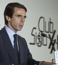 Aznar (Foto: FAES)