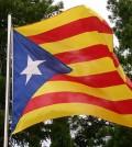 Bandera independentista catalana estelada (Foto: ERC)