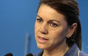 Dolores de Cospedal (Foto: PP.es)