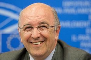 Joaquín Almunia (Foto: web oficial Unión Europea)
