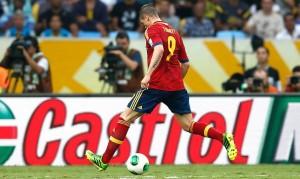 Fernando Torres (Foto: Sefutbol)