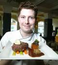 Turismo en Islandia - Chef islandés
