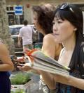 Turismo turistas (Foto Moncloa)