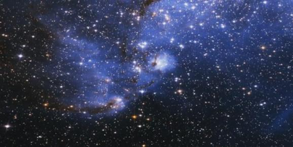 video del espacio: