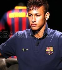 Neymar (Foto FCB oficial)