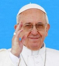 Papa Francisco (Twitter oficial)