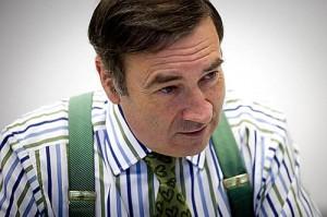 Pedro J. Ramírez (Foto: El Mundo)