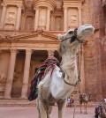 Petra, turismo en Jordania (Foto: Mapa Tours)