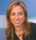 Carme Chacón (Foto PSOE)