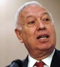 El ministro de Exteriores, José Manuel García-Margallo (Foto La Moncloa)