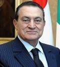 Hosni Mubarak (Foto Presidenza della Repubblica)