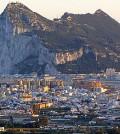 Peñón de Gibraltar (Foto: Taringa)