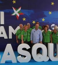 Acto del PNV I am Basque (Foto PNV)