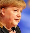 Angela Merkel (Foto CDU)
