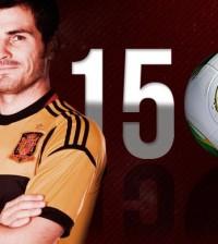 Iker Casillas (Foto: Sefutbol)
