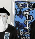 Dirigentes de ETA encapuchados (Foto Gara)