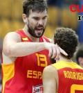 España-Grecia (Foto FEB.es)