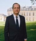 François Hollande (web oficial República Francesa)
