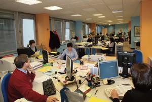 Ugt llama a la movilizaci n tras la ruptura de for Oficinas y despachos madrid