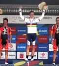 Purito y Valverde, medallas en el Mundial (Foto RFEC)