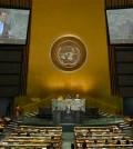 Rajoy en la ONU (Foto Moncloa)