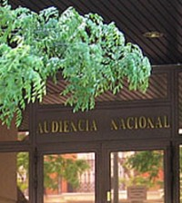 Audiencia Nacional (Foto: Poder Judicial)