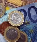Dinero y euros (Foto Ministerio Empleo)