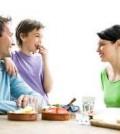 Familia y salud (Foto Ministerio Sanidad)