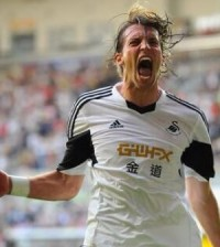 (Foto Twitter oficial Michu)