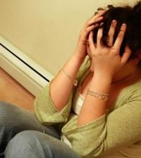 Mujeres maltratadas y maltrato de género (Foto: Moncloa)