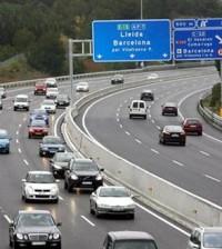 Tráfico y carreteras (Foto Moncloa)