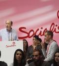 Conferencia del PSOE (Foto PSOE)