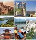 Destinos turísticos (Foto Trivago)