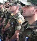 Ejército español (Foto Moncloa)