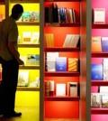 Libros y librerías (Foto: Moncloa)