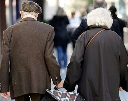 Pensionistas (Foto Moncloa)