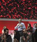 Rubalcaba (Foto PSOE)