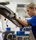 Trabajadora (Foto portal oficial de la Unión Europea)